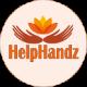 helphandz logo